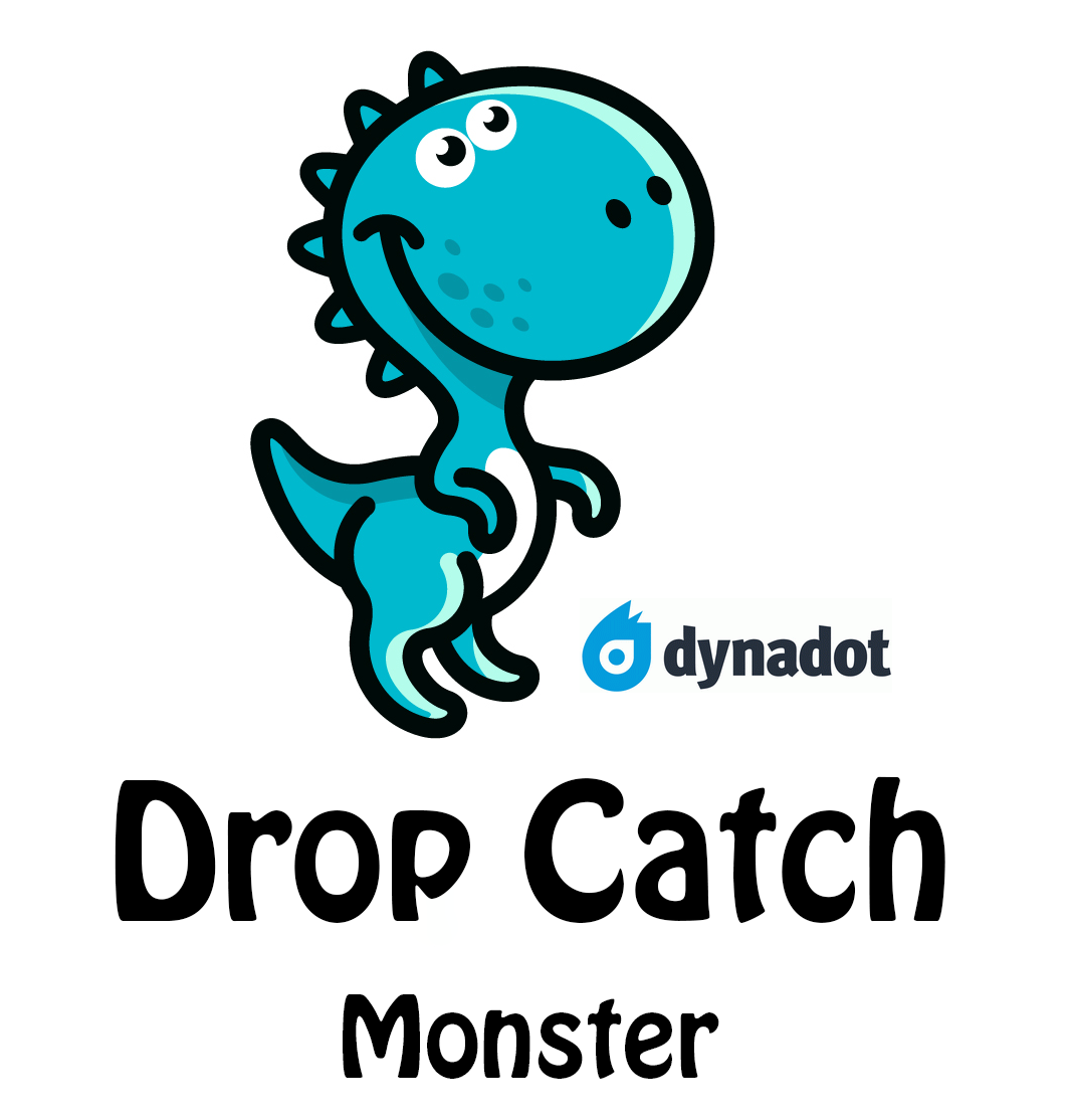 DropCatch Monster - Dynadot API