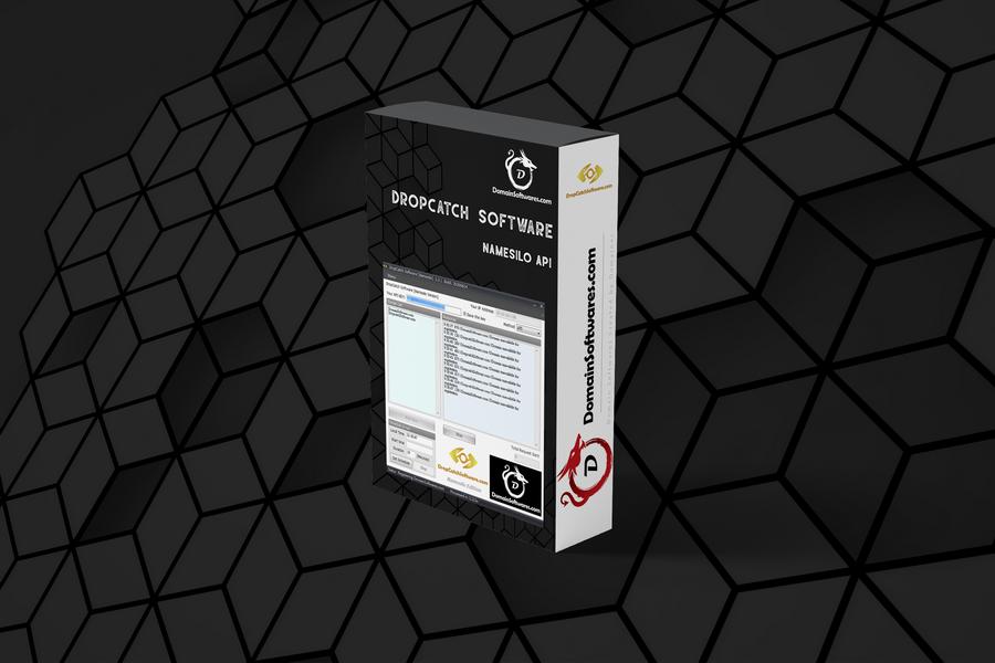 DropCatch Software – NameSilo API