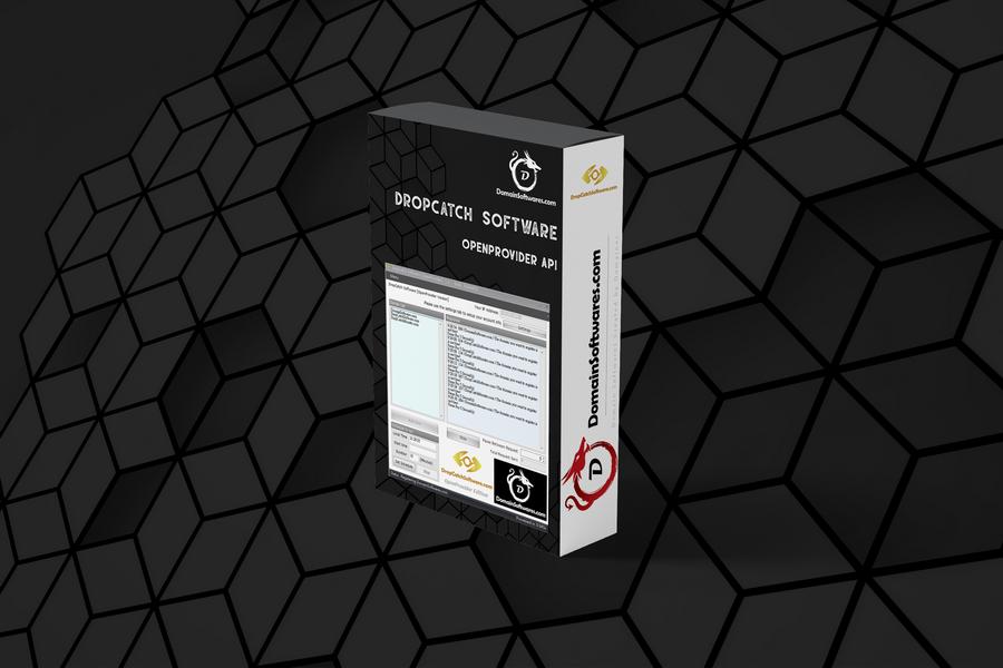 DropCatch Software – OpenProvider API
