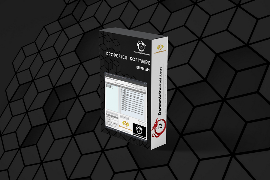 DropCatch Software – eNom API