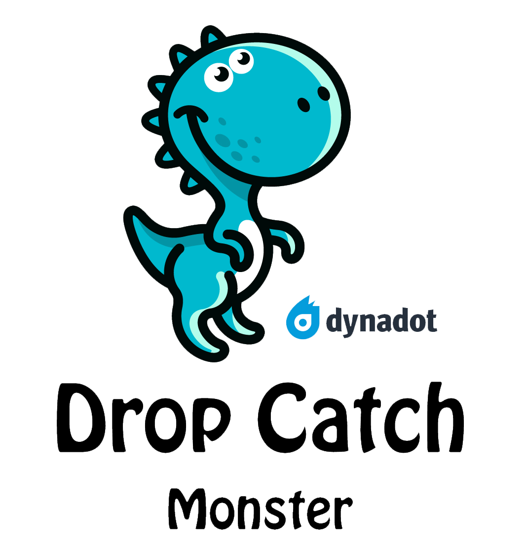Get Started With DropCatch Monster [Dynadot API]