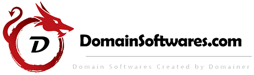 Welcome to DomainSoftwares.com