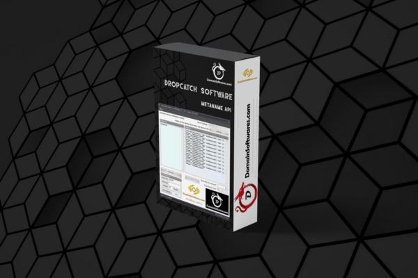 DropCatch Software - MetaName API