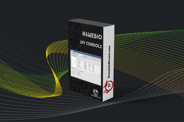 Namebio API Console - Domain Sold Price Research Tool